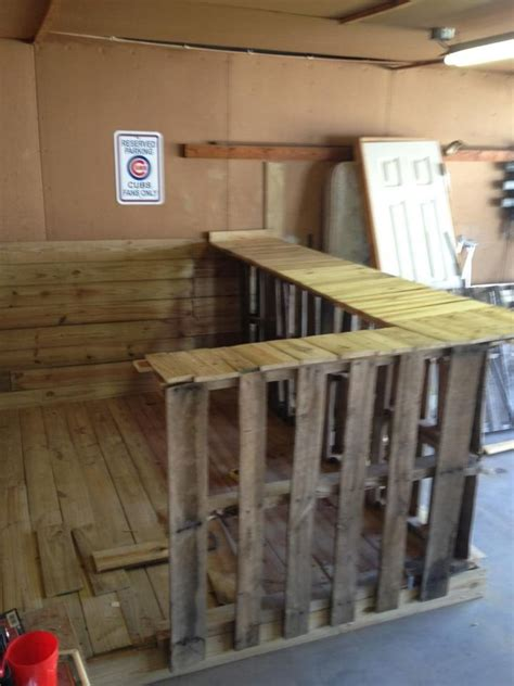 how to make a bar top out of wood 17 best images about bar idea newest diy project on