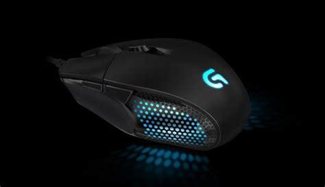 G302 Daedalus Prime Moba Gaming Mouse logitech g302 daedalus prime moba gaming mouse announced