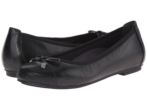zappos flat shoes vionic minna at zappos