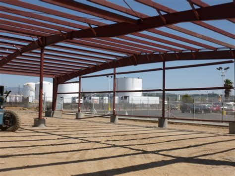 steel warehouses facility builders facility builders