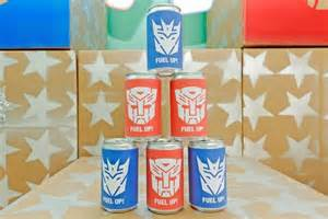 Cool Kid Craft Ideas - top transformers party ideas brisbane kids