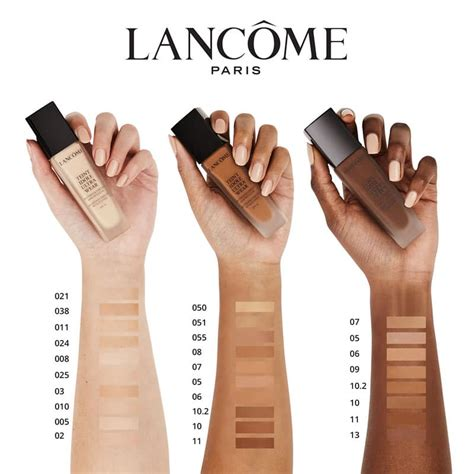 Lancome Matte Foundation lanc 244 me teint idole ultra foundation 30ml feelunique