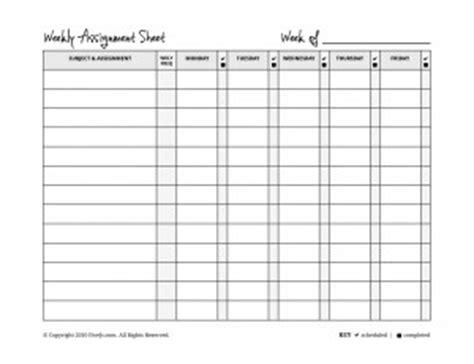 homeschool lesson plan software homeschool weekly assignment planner