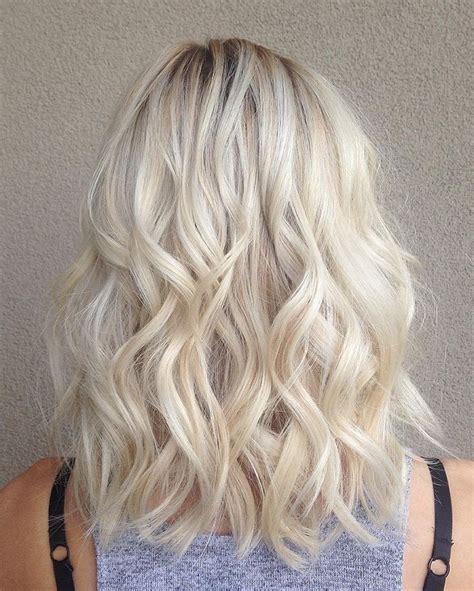 Platinum Blonde Hair Over 45 | 17 best ideas about platinum blonde hair on pinterest