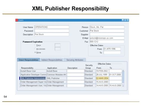 Date Format In Xml Publisher Template date format in xml publisher template oracle xml publisher