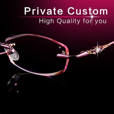 aliexpress buy eyeglasses casual style no frame