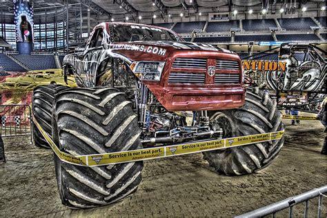 truck jam detroit raminator jam truck detroit mi photograph