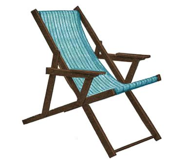 beach lounge chair plans sling chair plans for patio beach or deck chairs pinterest