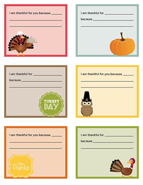 printable version of thank you ma am kids say thanks with free thank you notes to send this