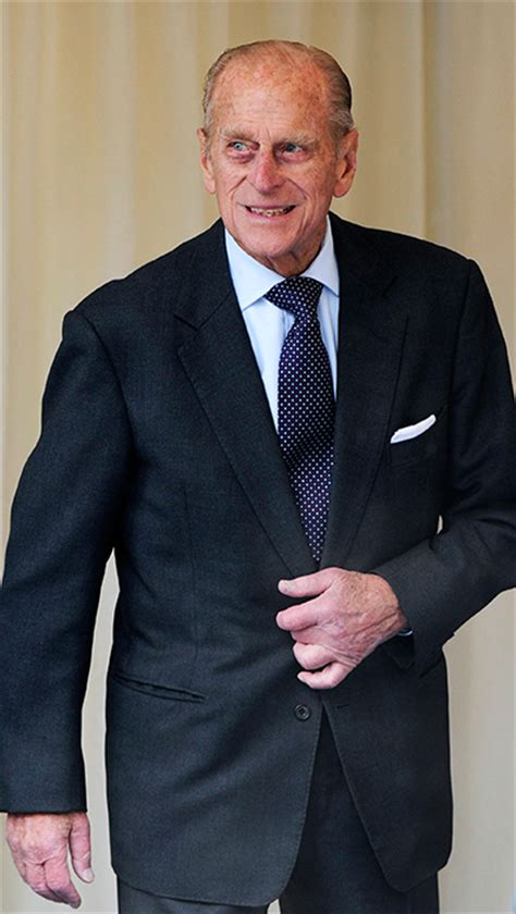 prince philip prince philip to return to royal duties on 12 august