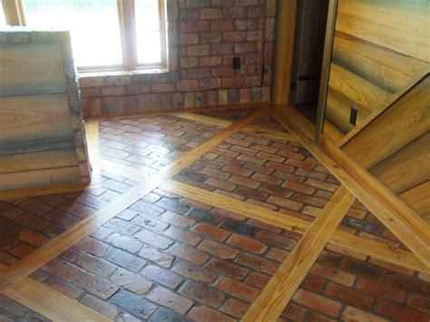 Brick Floors by Chicago Brick Floor