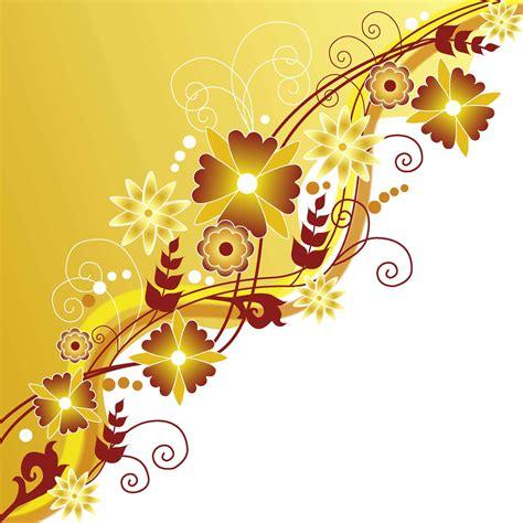 graphics design vector free download flower vector art clipart best