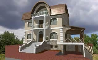 Design Home Exterior foundation dezin amp decor exterior elevations amp view s