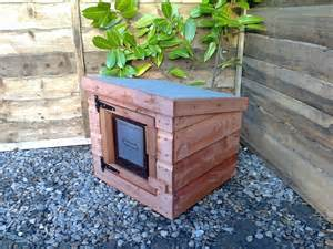 Amy outdoor cat house and outdoor cat run pictures to pin