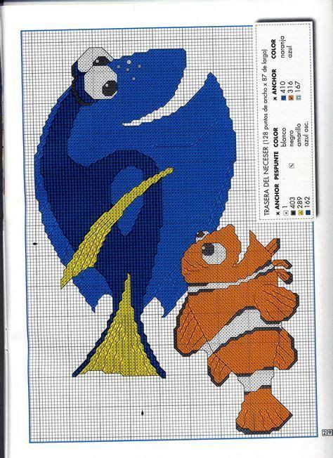 Finding Nemo Dory Set 8 Karakter Besar 25 einzigartige marlin finding nemo ideen auf