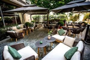 terrasse bar les 10 meilleures terrasses et jardins d h 244 tel de