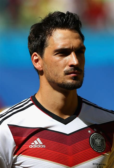 matts hummels mats hummels after german world cup