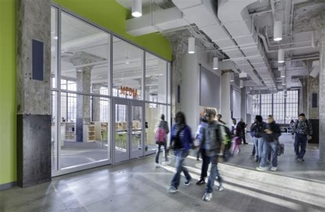 fashion focus baltimore 2014 aia rewards 11 projects with the 2014 educational facility