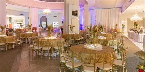 Petroleum Club of Lafayette Weddings   Get Prices for