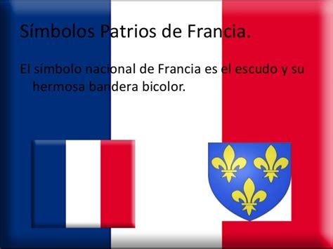 Imagenes Y Simbolos De Francia   francia