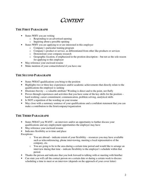 resume first paragraph fresh first paragraph of cover