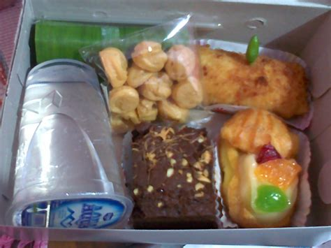 jual paket snack box murah prima catering tokopedia