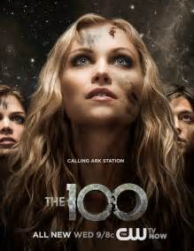 the 100 new promotional poster