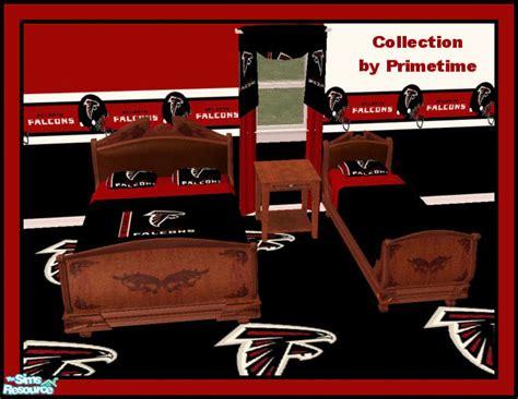 Nfl Bedrooms by Primetime024 S Pt Nfl Atlanta Falcons Bedroom