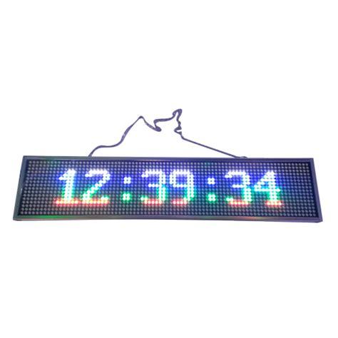 Led Display Board p5 slim led display board yl 501