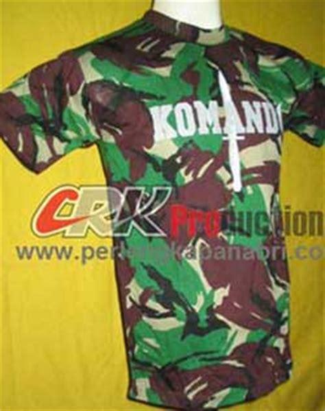 Sweater Loreng Kopassus kaos militer loreng tni kaos murah polisi polri jual