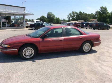 1997 chrysler concorde lx 1997 gasoline chrysler concorde sedan for sale 18 used