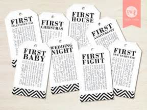 the bridal shower gift wedding wine poem bridal shower gift diy to try a basket of firsts for