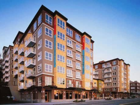 seattle appartments vindication in seattle as new apartments go up rents go