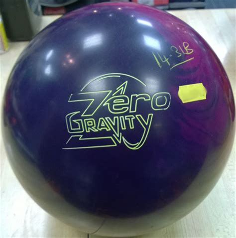 Jayhawk Bowling Detox by 2nd Pre Owned Zero Gravity