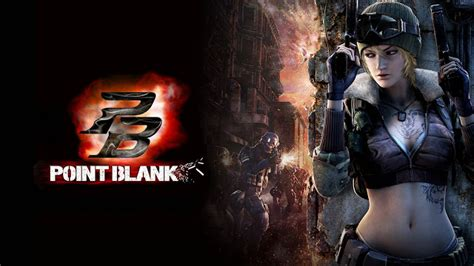 wallpaper point blank hd keren deloiz wallpaper