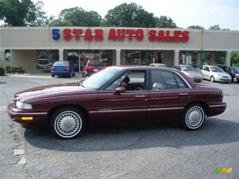 97 buick lesabre 1997 buick lesabre information and photos momentcar