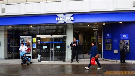 halifax bank in uk halifax bank trials rate technology to authenticate