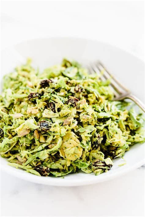 Brussel Sprouts Liver Detox by Broccoli Brussels Sprout Slaw W Curry Dressing