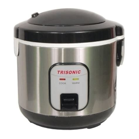 Rice Cooker Trisonic Rice Cooker 3in1 Trisonic 1 5 Liter Seperti Cook Youngma Termurah