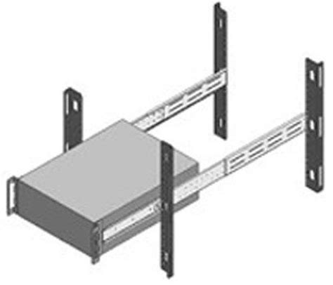 Mounting Rack by Liebert Rmkit18 32 Rack Mounting Kit Extensible Rack