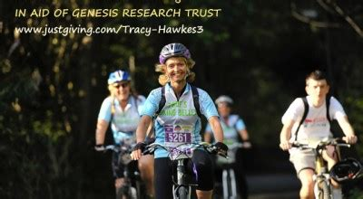 genesis family trust tracy s 3rd fundraising cycle for all