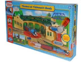 at tidmouth sheds trackmaster shop for
