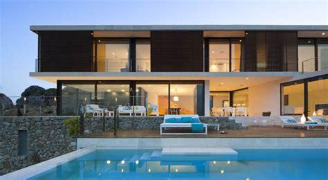 Tiny House Designs And Floor Plans Vivienda Con Vistas Espectaculares En Mallorca