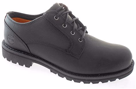 waterproof oxford shoes timberland 9633a hartwick pto s black nubuck