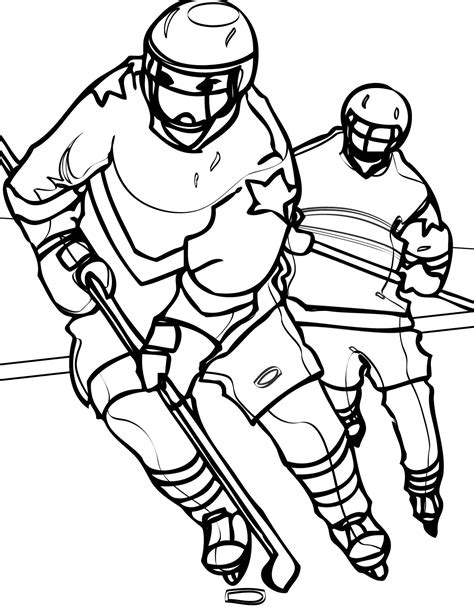 Free Sports Coloring Pages printable sports coloring pages coloring me