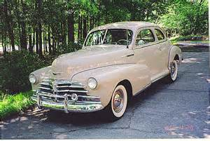 1948 chevrolet stylemaster sport coupe for sale kershaw