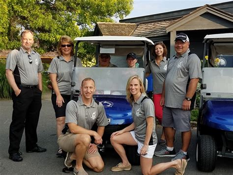 Ronald Mcdonald House Volunteer by Results Are In Charity Golf Outing Raises More Than