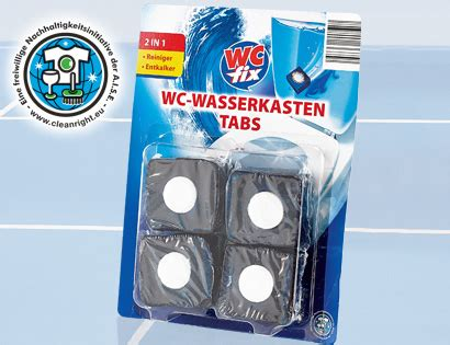 wc wasserkasten reinigen wc fix wc wasserkasten tabs 2in1 4x 50 g aldi s 252 d