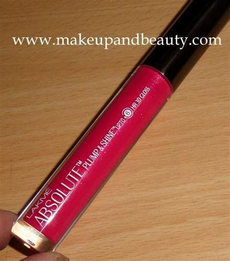 3 Hour Special At Glosscom best pink lip glosses available in india
