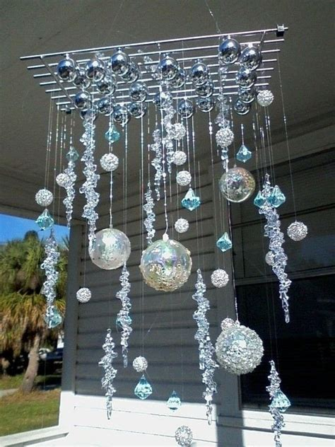 ornament chandelier  mobile construction decorating